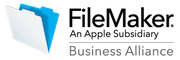 FileMaker Business Alliance Member
